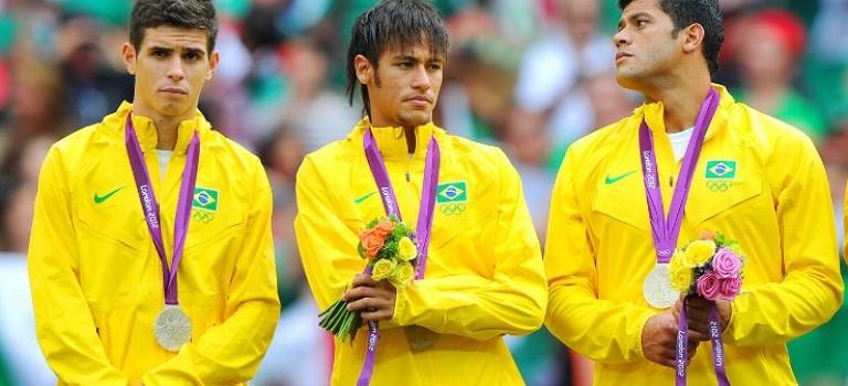 Πάνω από όλα οι Ολυμπιακοί Αγώνες