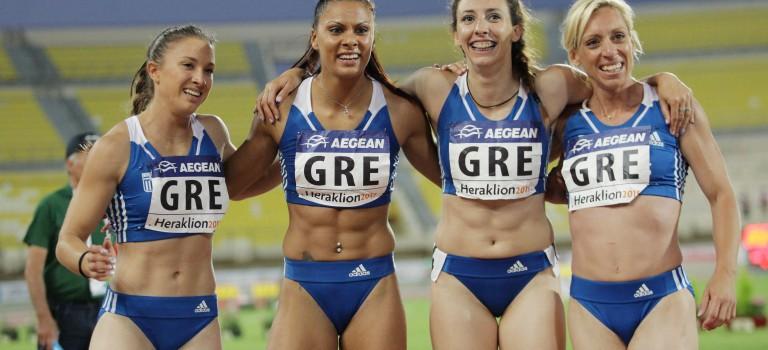 «Μετά τους Ολυμπιακούς, σταματάω»