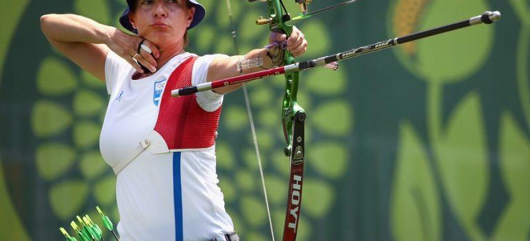 Στους Ολυμπιακούς και η Ψάρρα!