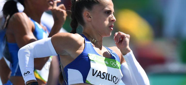 «Έτρεξα… μισή στους Ολυμπιακούς»