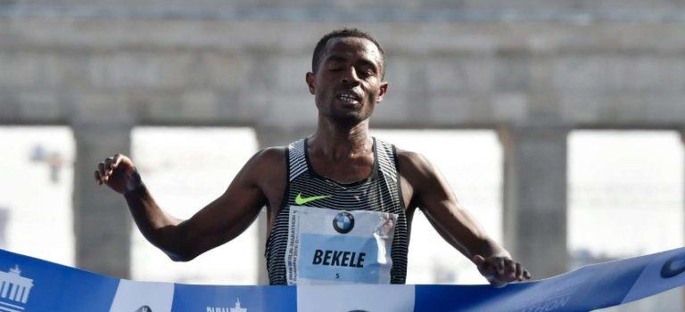 Απογοητευμένος λόγω… δικεφάλων ο Μπεκέλε