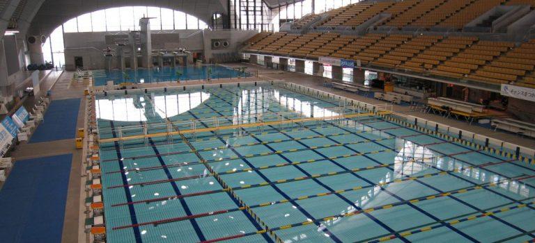 Οι Ιάπωνες πρότειναν Ολυμπιακή πισίνα 3.635 θεατών!