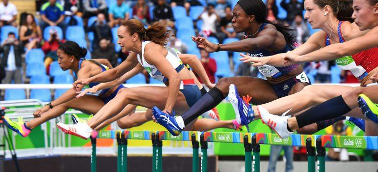 1% των αθλητών στο Ρίο είχαν TUE