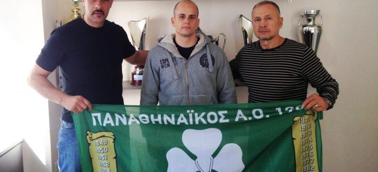 Σχολή πυγμαχίας στο Λουτράκι