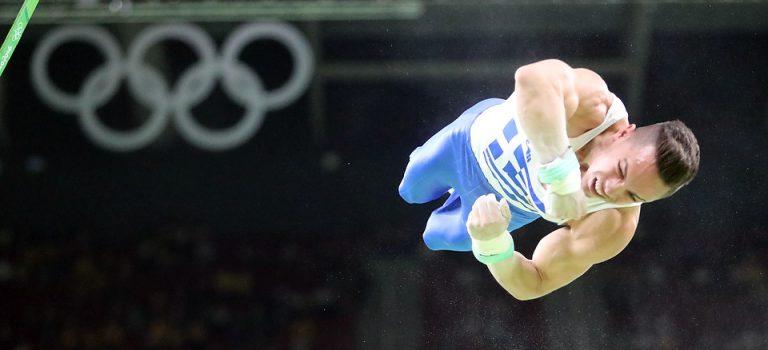 Το Ολυμπιακό τεύχος της ΕΟΕ