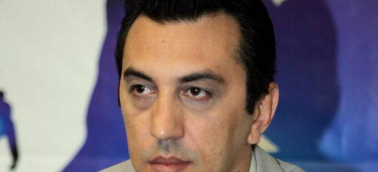 Πρόεδρος των οκτώ ψήφων στην ομοσπονδία τζούντο