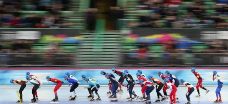 365 ημέρες πριν από τους χειμερινούς Ολυμπιακούς