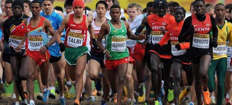310.000$ από την IAAF στους νικητές της Καμπάλα
