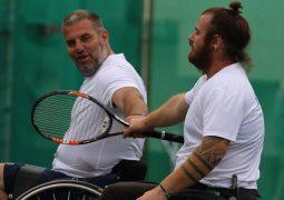 Έχασε την πρόκριση η Εθνική τένις με αμαξίδιο