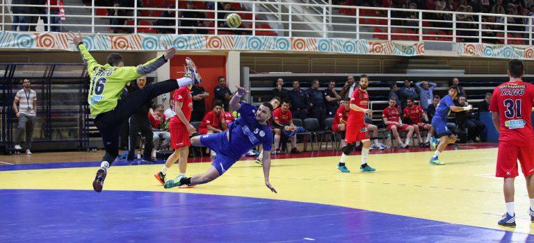 Πανελλήνιος – ΠΑΟΚ στον τελικό του κυπέλλου
