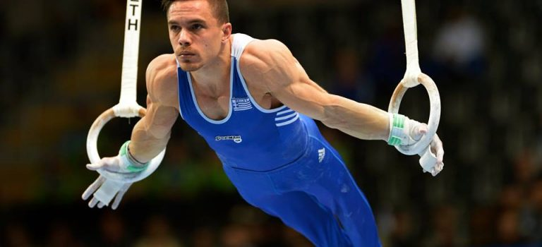 Τέσσερις χρυσοί Ολυμπιονίκες στο ευρωπαϊκό
