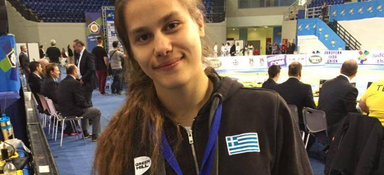 Η Ρίκεν κράτησε ψηλά την ελληνική σημαία!