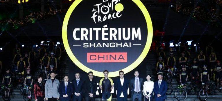 Ο Γύρος Γαλλίας εξαπλώνεται στην Κίνα
