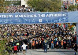 Η έκρηξη του δρομικού κινήματος  μπορεί να βοηθήσει τον αγωνιστικό αθλητισμό;