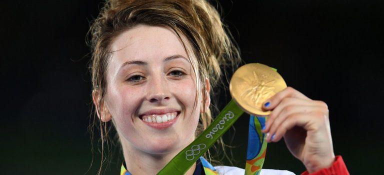 Πέντε Νο1 και 11 Ολυμπιακά μετάλλια στα Άνω Λιόσια