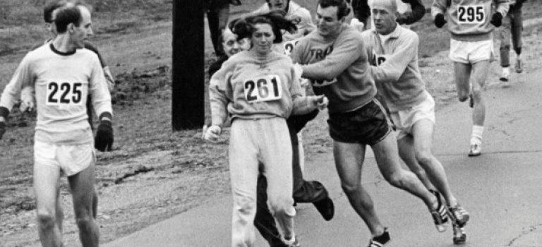 50 χρόνια μετά ξανά στο μαραθώνιο της Βοστόνης