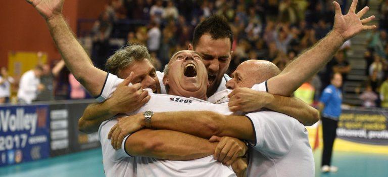 Η Ελλάδα, ο Γόντικας και ο Ολυμπιακός