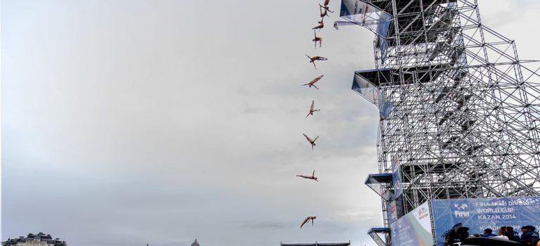 Επτά νέα αγωνίσματα πρότεινε στη ΔΟΕ η FINA