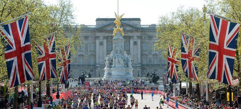 386.050 αιτήσεις για το μαραθώνιο του Λονδίνου!