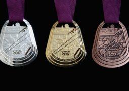 Ιδού τα μετάλλια του παγκόσμιου πρωταθλήματος