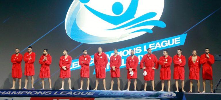 Απογοητευμένος και 6ος ο Ολυμπιακός