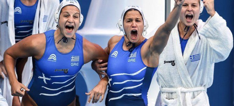 Με 10 ομάδες οι γυναίκες στους Ολυμπιακούς 2020