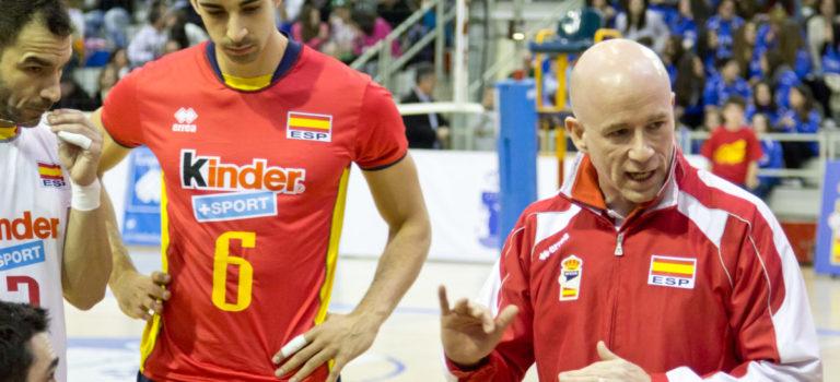 Νέος προπονητής στον Ολυμπιακό ο Μουνιόθ