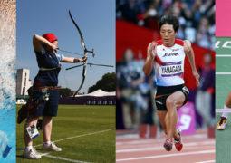 Αυτά είναι τα 321 αγωνίσματα των Ολυμπιακών του 2020