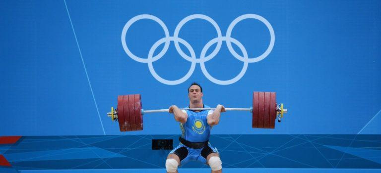 Εκτός Ολυμπιακών η άρση βαρών;