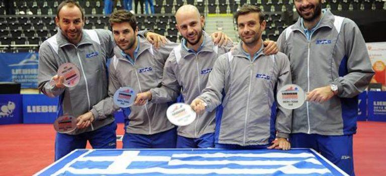 Ξεκίνημα με νίκη για την Εθνική στο ευρωπαϊκό