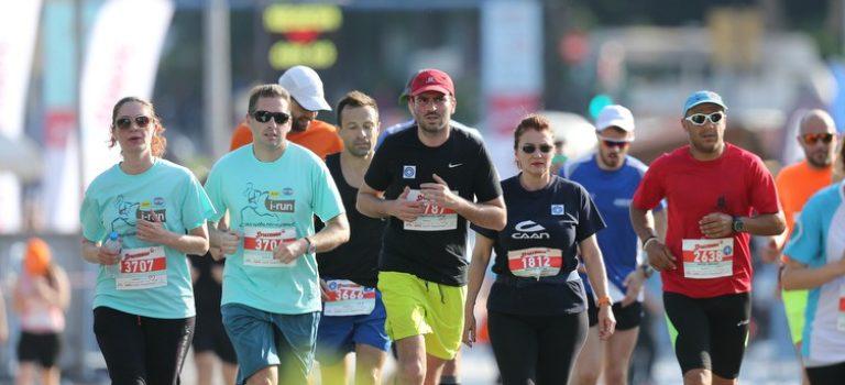 Τελευταίες διαθέσιμες θέσεις για τον υπερμαραθώνιο Τρέξε Χωρίς Τερματισμό