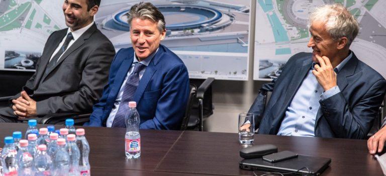 Θετικός ο Κόου για το παγκόσμιο του 2023 στη Βουδαπέστη