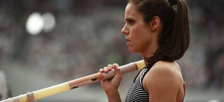 Η Στεφανίδη στο Νο4 του scoring system της IAAF