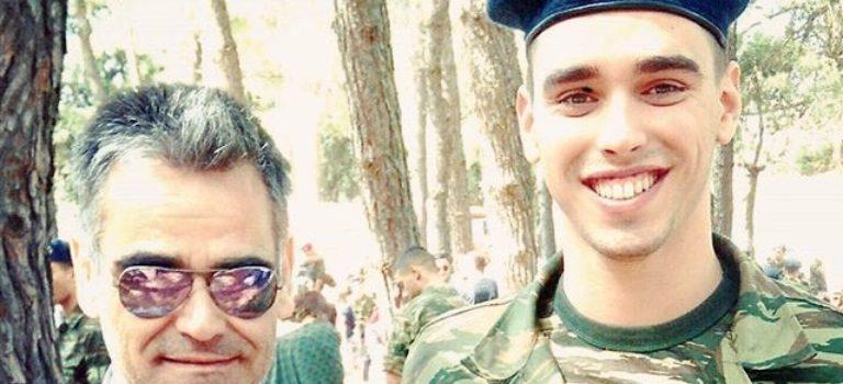 Από το στρατό στο ευρωπαϊκό ο Χρήστου