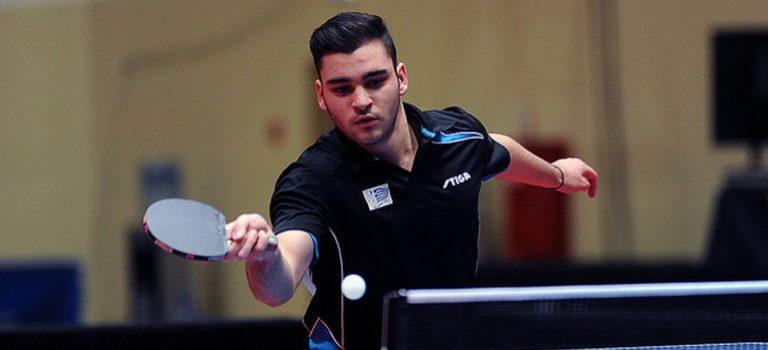 Δύο νίκες από τους Ολυμπιακούς νέων ο Σγουρόπουλος