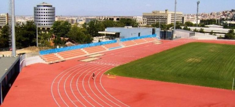 Στη Θεσσαλονίκη το πανελλήνιο των 10.000μ.