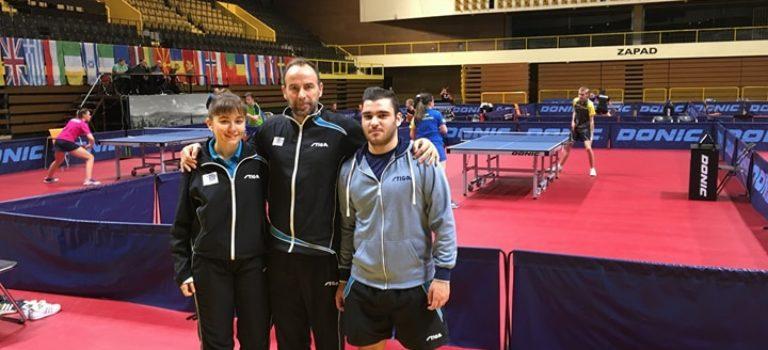 Στους «16» του προ-Ολυμπιακού τουρνουά νέων ο Σγουρόπουλος