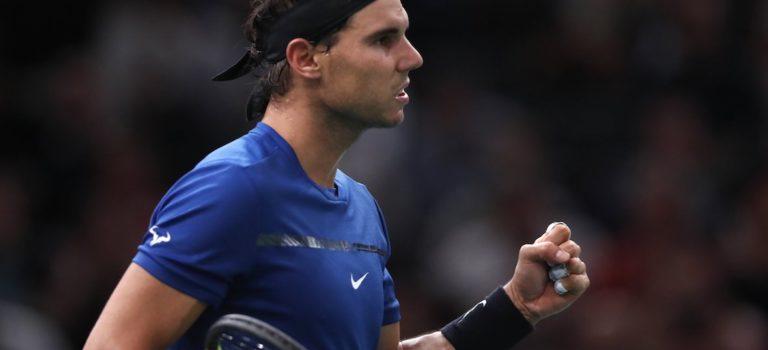 Με Ναδάλ ο τελικός του ATP tour