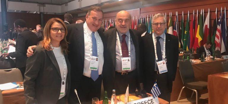 Συγχαρητήρια του Μπαχ στους Έλληνες
