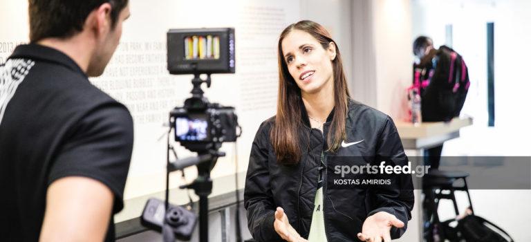 Η Στεφανίδη και άλλοι 79 κορυφαίοι αθλητές στο Μονακό