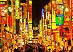 Διαφημίσεις στο φεγγάρι και αυτοκίνητα χωρίς οδηγό από τους Ιάπωνες