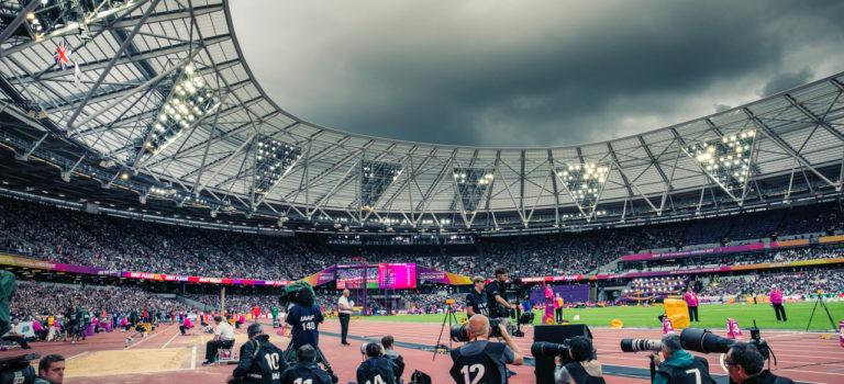 120.000.000€ το κέρδος του Λονδίνου από το παγκόσμιο πρωτάθλημα