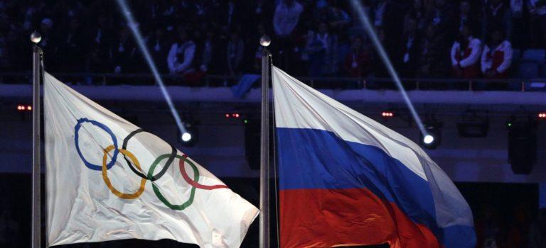 Εκτός Ολυμπιακών η Ρωσία;