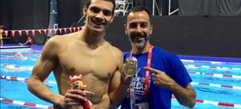Δύο μετάλλια και 13 πανελλήνια ρεκόρ ο ελληνικός απολογισμός