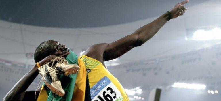 «Αν ο Μπολτ ήθελε θα έκανε παγκόσμιο ρεκόρ στο μήκος»