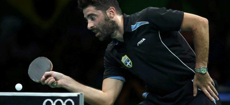 Μία νίκη και δύο ήττες για τους Έλληνες στο world tour