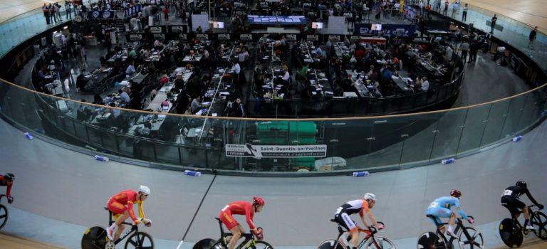 Στην επίθεση η ομοσπονδία της ποδηλασίας