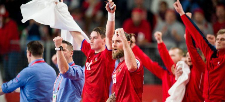 Τεράστια νίκη από την Τσεχία επί της Δανίας (video)