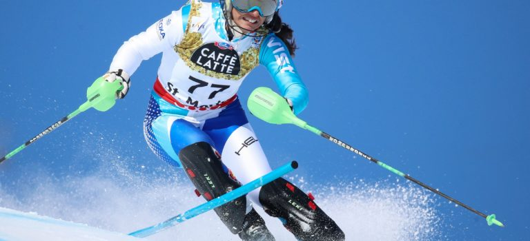 Η ελληνική αποστολή και το πρόγραμμα της στους χειμερινούς Ολυμπιακούς