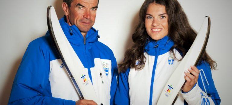 Χωρίς Τσακίρη στους χειμερινούς Ολυμπιακούς 2η φορά σε 30 χρόνια!